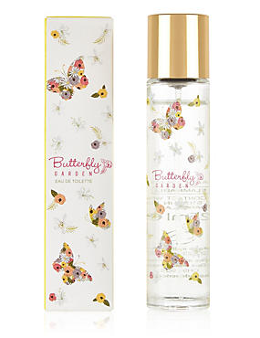 Butterfly Garden Eau de Toilette 25ml