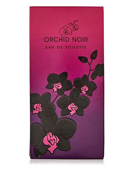 Orchid Noir Eau de Toilette 60ml