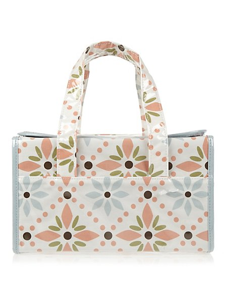 Contemporary Weekender Bag