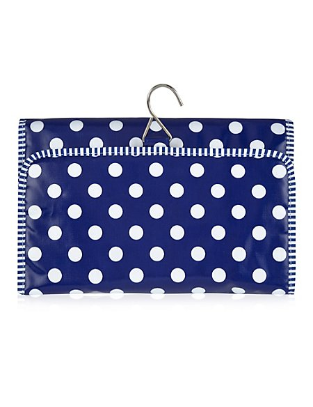 Nautical Wash Bag
