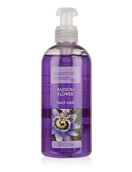 Passion Flower Hand Wash 300ml