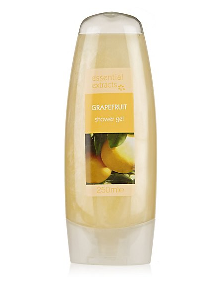 Grapefruit Shower Gel 250ml