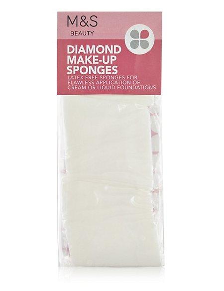 Diamond Sponge Set