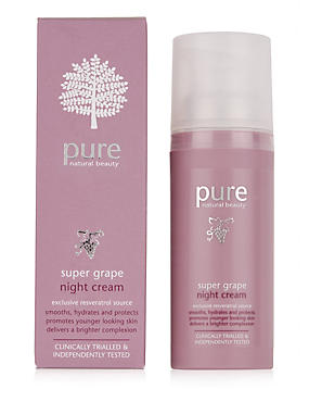 Super Grape Night Cream 50ml