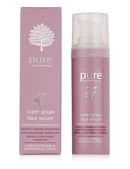 Super Grape Face Serum 30ml