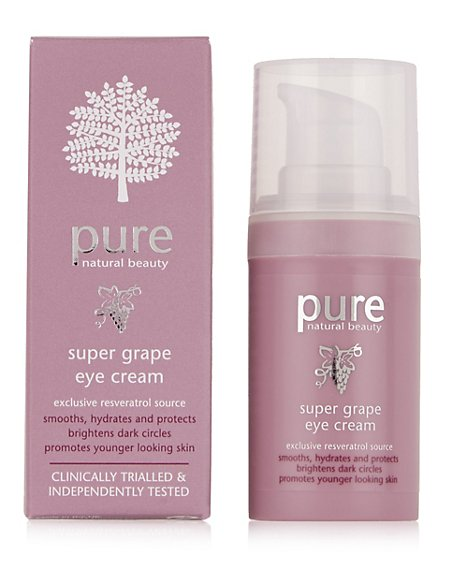 Super Grape Eye Cream 15ml