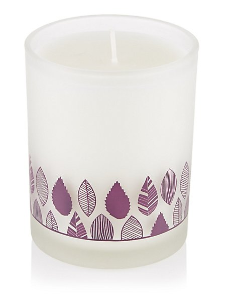 Relaxing Scented Candle 200g