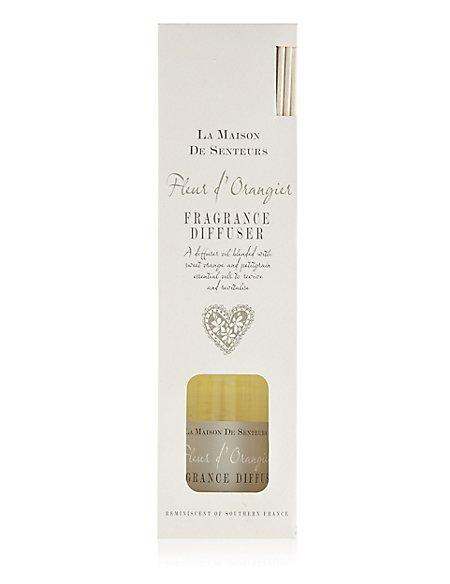 Fleur d' Orangier Fragrance Diffuser 100ml