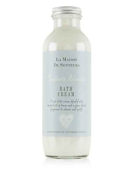 Blanche Bath Cream 400ml