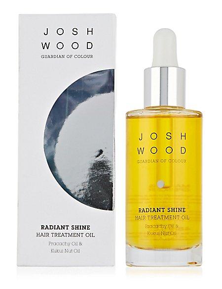 Radiant Shine Hair Treatment Oil 48ml