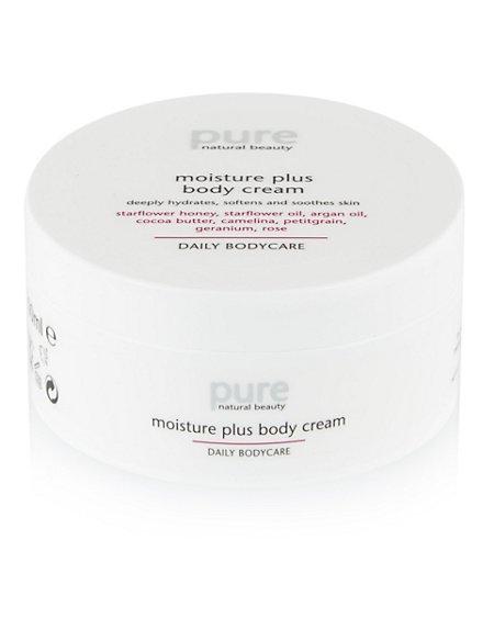 Daily Bodycare Moisture Plus Body Cream 200ml