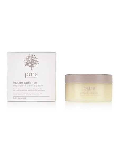 Rose Cleansing Balm 85g