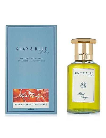 Blood Oranges Eau de Parfum 100ml