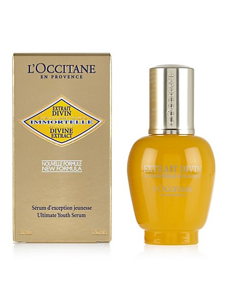 Immortelle Divine Extract Serum 30ml