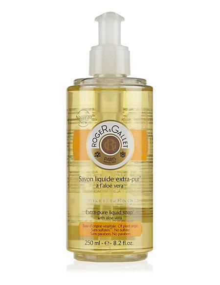 Bois d'Orange Liquid Soap 250ml