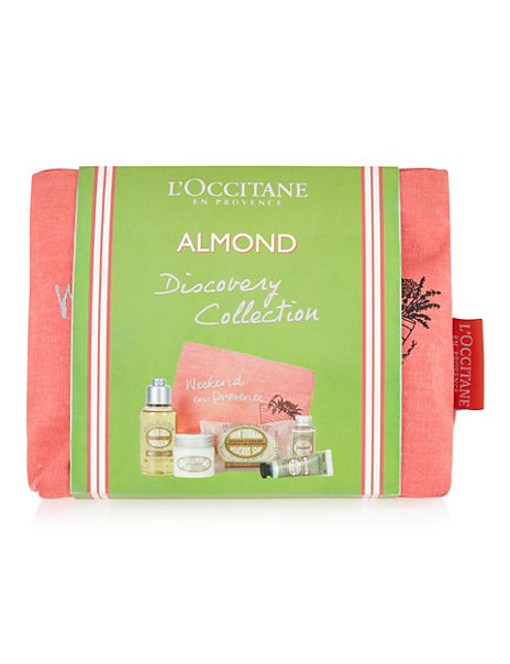 Almond Discovery Collection