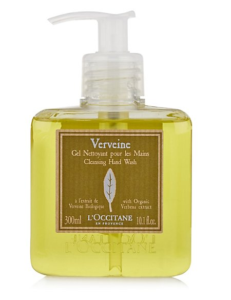 Verbena Cleansing Hand Wash 300ml
