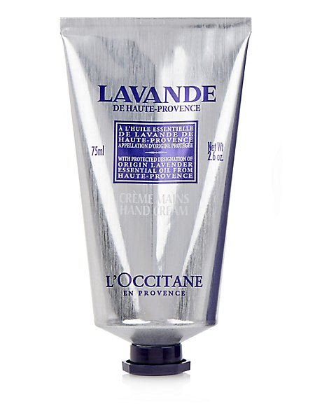 Lavender Hand Cream 75ml
