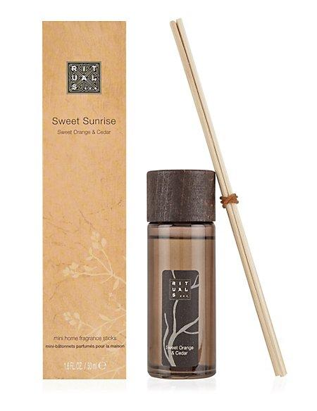 Mini Sweet Sunrise Fragrance Diffuser Sticks 50ml