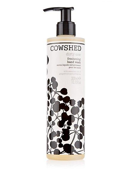 Dirty Cow Freshening Hand Wash 300ml