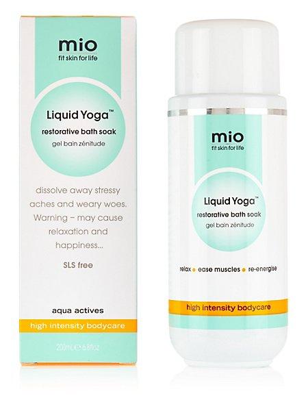 Liquid Yoga™ Restorative Bath Soak 200ml