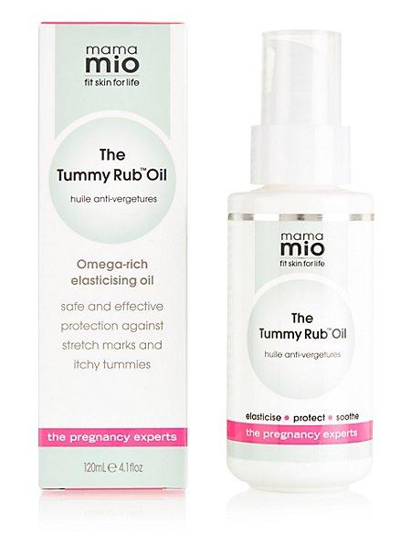 The Tummy Rub™ Oil 120ml