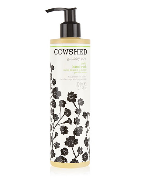 Grubby Cow Hand Wash 300ml