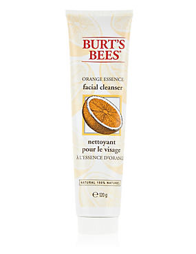 Orange Essence Facial Cleanser 120g
