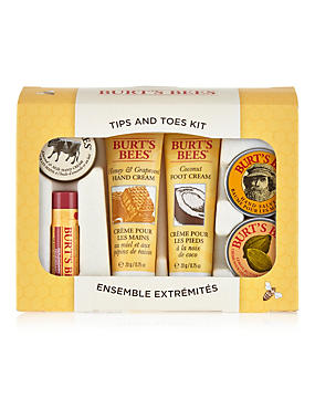 Tips & Toes Kit
