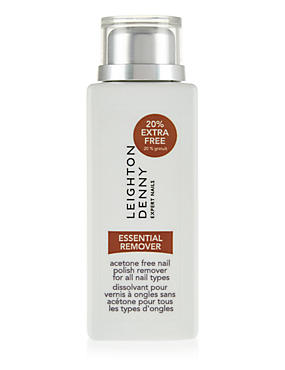 Essential Remover 150ml