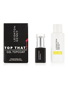 Top That - Top Coat Duo