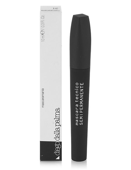 Semi-Permanent Technical Mascara