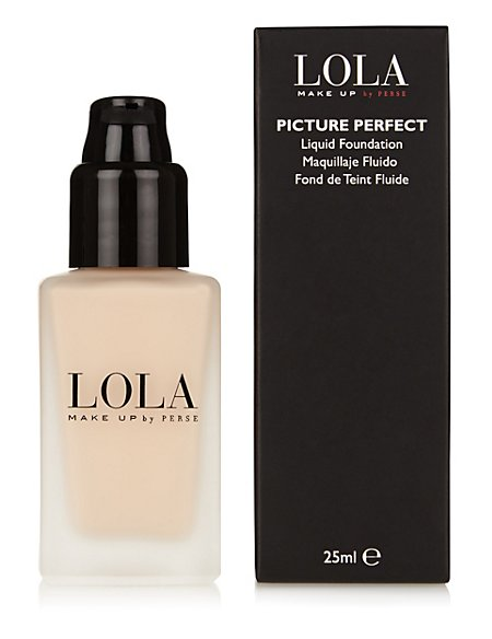 Picture Perfect Liquid Foundation 25ml