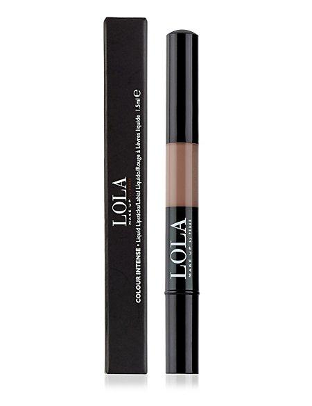 Liquid Lipstick 4g