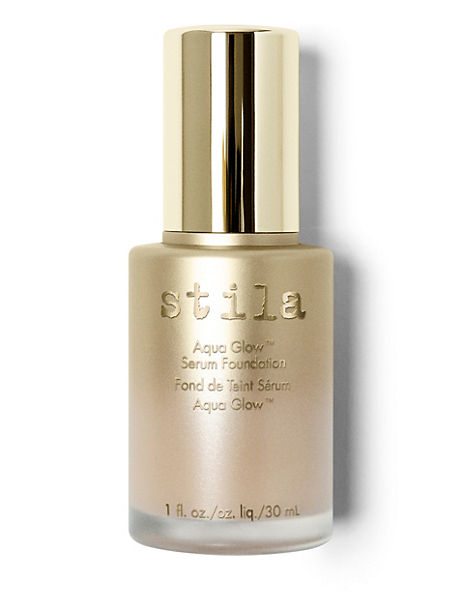 Aqua Glow™ Serum Foundation 30ml