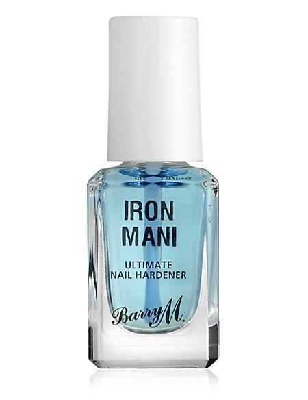 Iron Mani Hardener 10ml