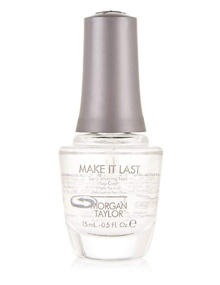 Make It Last Long Wearing Top Coat 15ml