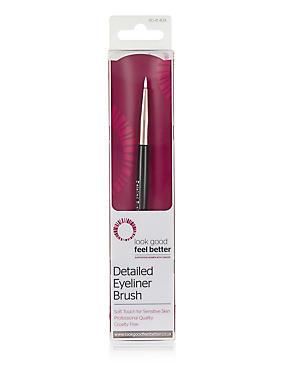 Detailed Eyeliner Brush