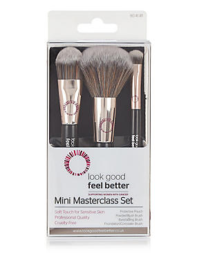Mini Masterclass Set