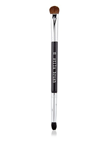 Double Sided Crease Liner Brush No.15