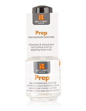 Prep Max Adhesion Nail Sanitizer 9ml