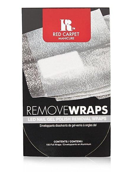 Removal Wraps