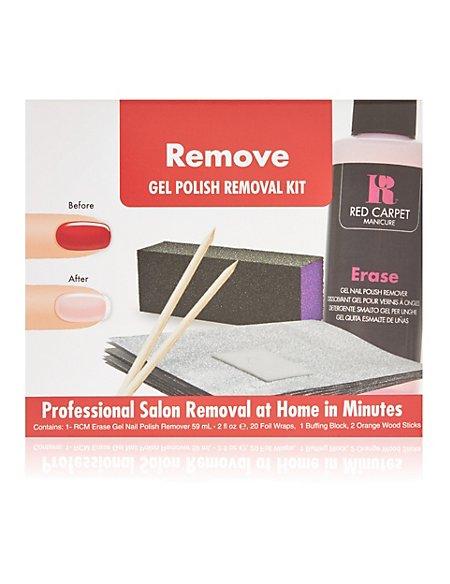 Remove Gel Polish Removal Kit