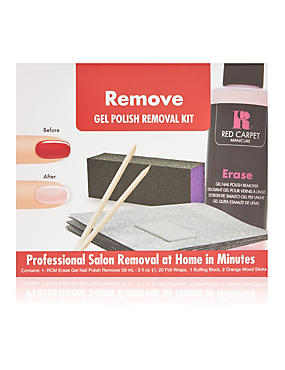 Remove Gel Polish Removal Kit