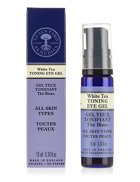 White Tea Eye Gel 10ml