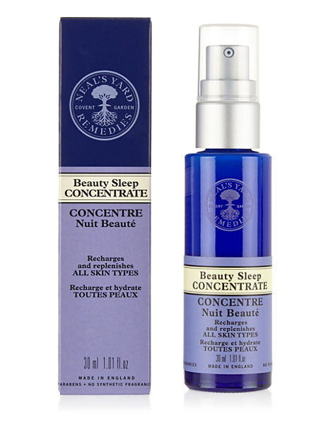 Beauty Sleep Concentrate 30ml