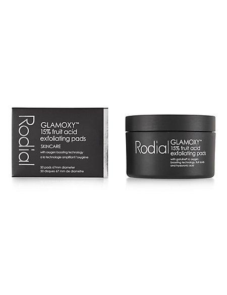 Glamoxy™ 15% Fruit Acid Exfoliating Pads
