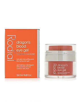 Dragon's Blood Eye Gel 15ml