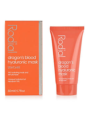 Dragon's Blood Hyaluronic Mask 50ml
