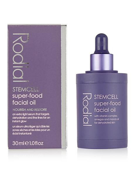 Super-Food Facial Oil 30ml